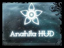 Anahita HUD - (BOXED)