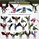 SEmotion Libellune Gremlin #16