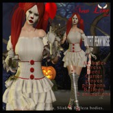 .:: New Line Store ::.Pennywise outfit - ADD-ME
