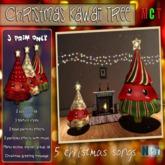 Christmas Kawaii Tree