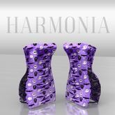 * Harmonia Original Purple Witch Maitreya Isis TMP Tonic Curvy