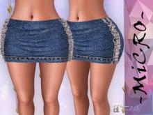 -MICRO- =  NIKSA ( Maitreya) jeans