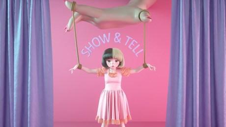 Melanie Martinez ~ Show & Tell {Full song + Dance}