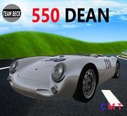 [TB] 550 Spyder DEAN