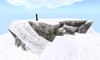 Cliff winter 01