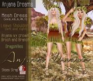 NS::  Anjana Dreams