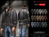 A&D Clothing - Trench -Revolted- DEMOs