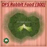 DFS Rabbit Food (300)