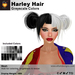 A&A Harley Hair Greyscale Colors, boxed