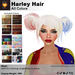 A a harley hair all colors pic