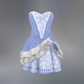 Dorothy Oz Maitreya Dress