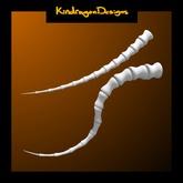 KD - Bento Skeleton Tails