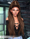 DOUX - Jenna hairstyle [BLOGGER PACK]