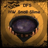 DFS HW Snail Slime