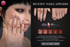 Izzie's - Bloody Nails Appliers