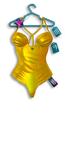 [Stargazer Creations] Asany Body Suit - Sunshine GIFT / DEMO