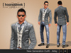Complete Outfit - Arley - Signature, Belleza, SLink, Classic Avatar
