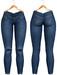 Blueberry - Elias - Denim Jeans - Dark Blue