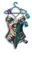 [Stargazer Creations] Asany Body Suit - Metropolis SE