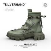 Bleich - Silverhand - Olive