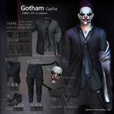 14.::GB:: Clown mask*