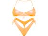 EVIE - Beach Affair - Bikini - Orange