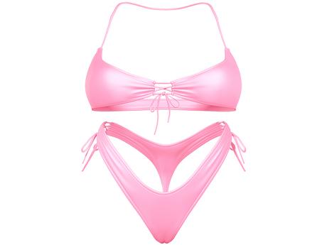 EVIE - Beach Affair - Bikini - Pink