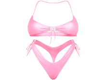 EVIE - Beach Affair - Bikini - Pink
