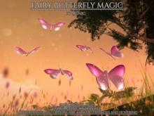 .: Runic :. Fairy Butterfly Magic
