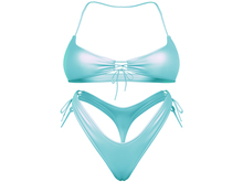EVIE - Beach Affair - Bikini - Acqua