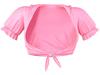 EVIE - Beach Affair - Top - Pink