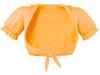 EVIE - Beach Affair - Top - Orange