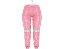 EVIE - Chill Vibes Pants - Pink