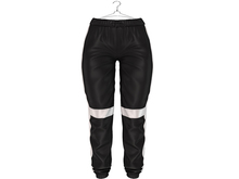 EVIE - Chill Vibes Pants - Black