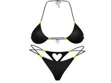 EVIE - Summer Time - Bikini - Black