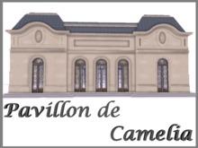 Pavillon de Camelia