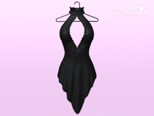 [SB] Nydia Dress - Maitreya - Black
