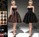 Market s1 arisarisb w coal40 cadillac pinup dress vendor copia