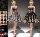 Market s3 arisarisb w coal40 cadillac pinup dress vendor copia