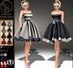 Market s4 arisarisb w coal40 cadillac pinup dress vendor copia