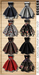 Market***arisarisb w coal40 cadillac pinup dress hud