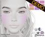 Zibska ~ Sammy Blush [no trans] ~ wear me Demo