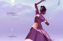 :studiOneiro: Hindu 01
