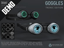 *DEMO* GOGGLES (TRONIC) [NeurolaB Inc.]
