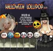 NS::  Halloween Lollipop (HUD)