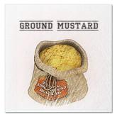 DFS Ground Mustard