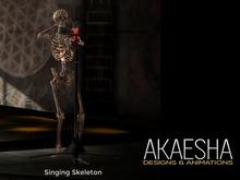 *- Akaesha's -* Animesh Skeleton (Singer) Box