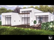 .:YN:. Modern House Clifton