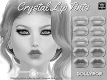 ~Dollypop~ Crystal Lip Tints BOM & Omega Freebie Demo