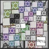 DEPTH:  Tile Floor 4